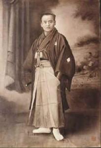 Takeda Sokaku (1860-1943)